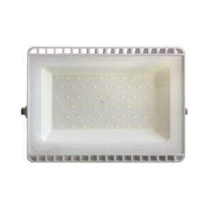 פנס הצפה לבן SMD IP65 50W MIRAGE אור קר