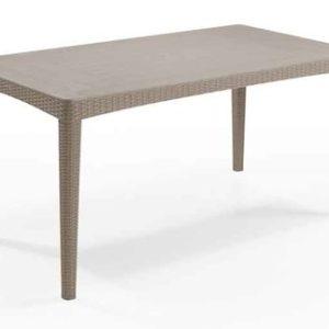 שולחן ג'ירונה GIRONA קפוצ'ינו - כתר
