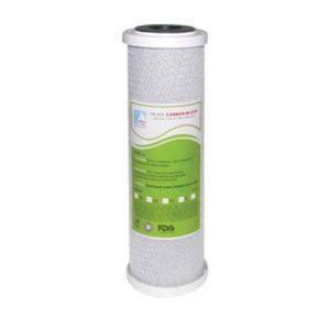 סנן פחם רשת 10 מיקרון waterLine