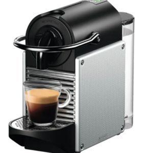 מכונת אספרסו Nespresso PIXIE C60 נספרסו