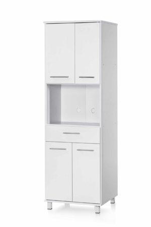 ארונית מיקרוגל 4 דלתות דגם 409 רהיטי יראון