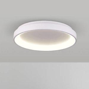 צמוד תקרה לוטוס 40 30W LED 3000K