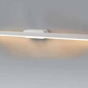 גוף תאורה צמוד קיר טוסקה 90 27W LED