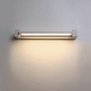 גוף תאורה צמוד קיר קראפט 70 20W LED לבן