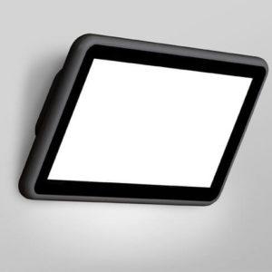 גוף תאורה צמוד קיר רייזור 30 30W LED