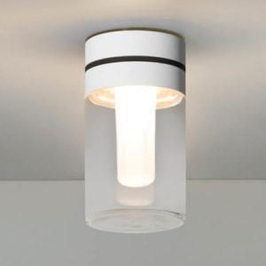 גוף תאורה צמוד קיר ותקרה ביקון תקרה LED 10W LED