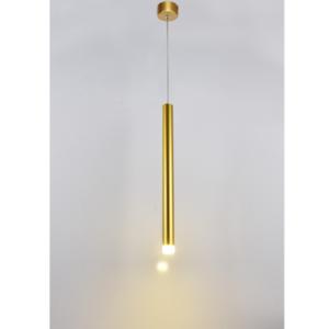 גוף תאורה LED תלוי דקורטיבי מעוצב קלרה לבן מט