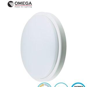 גוף תאורה פלאפון LED מוגן מים NAPOLI 20W