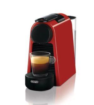 מכונת אספרסו Nespresso Essenza Mini D30 נספרסו