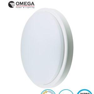 גוף תאורה פלאפון LED מוגן מים NAPOLI 36W