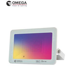 פנס הצפה TABLET RGB